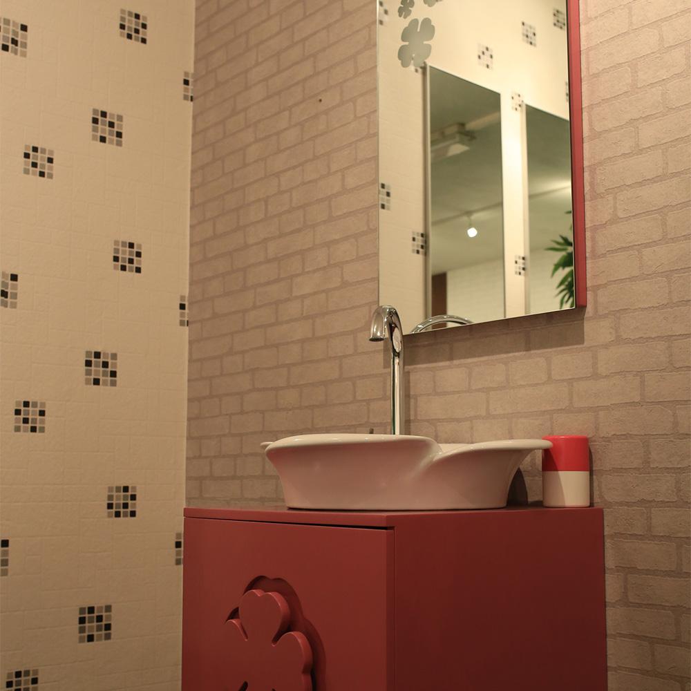 Meuble De Salle De Bain Haut Gamme Design Maia Ouverture De La  # Meuble La Porte