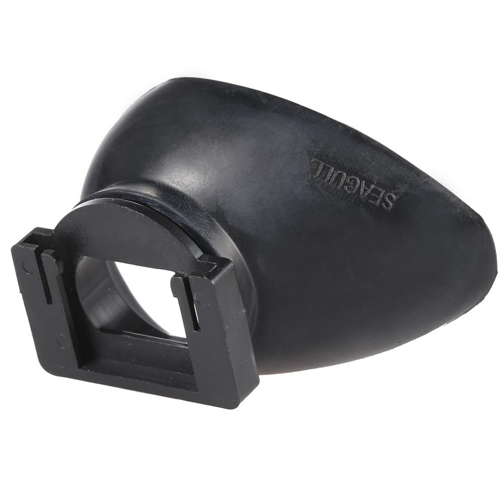 Rubber 18mm Dslr Camera Photo Eyecup Eye Cup Eyepiece Hood For Canon 1100d Eos 700d 650d 600d 550d 500d 450d 400d 300d Rebel T5i T4i T3i T3 T2i T1i Xti