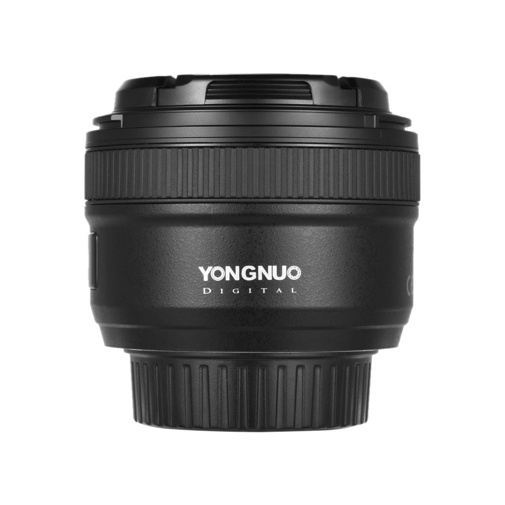 YONGNUO YN35mm F2N f2.0 gran angular AF / MF foco fijo Lente F ...
