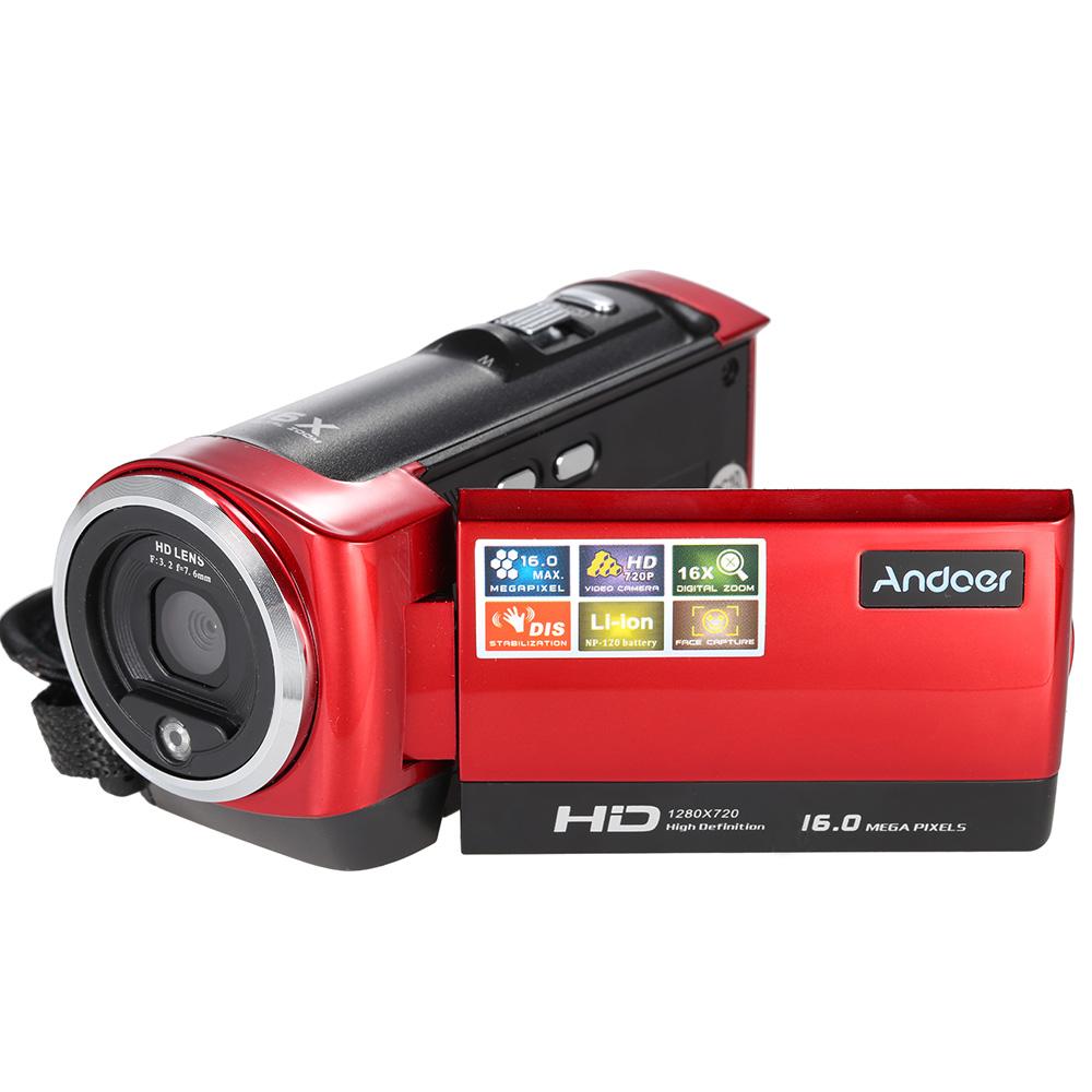Andoer ecran lcd mini et portable image hd 16mp zoom for Image ecran portable