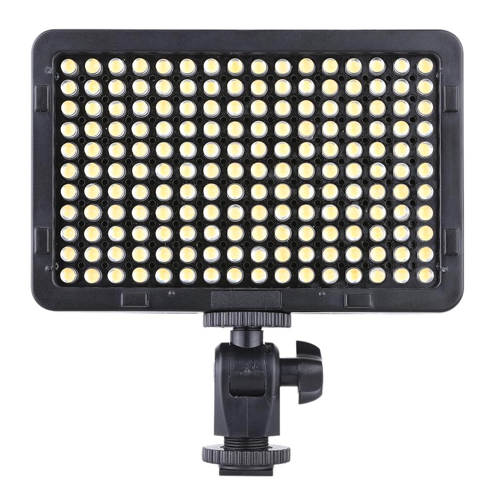 portable photography light leds 5600k for cannon nikon pentax