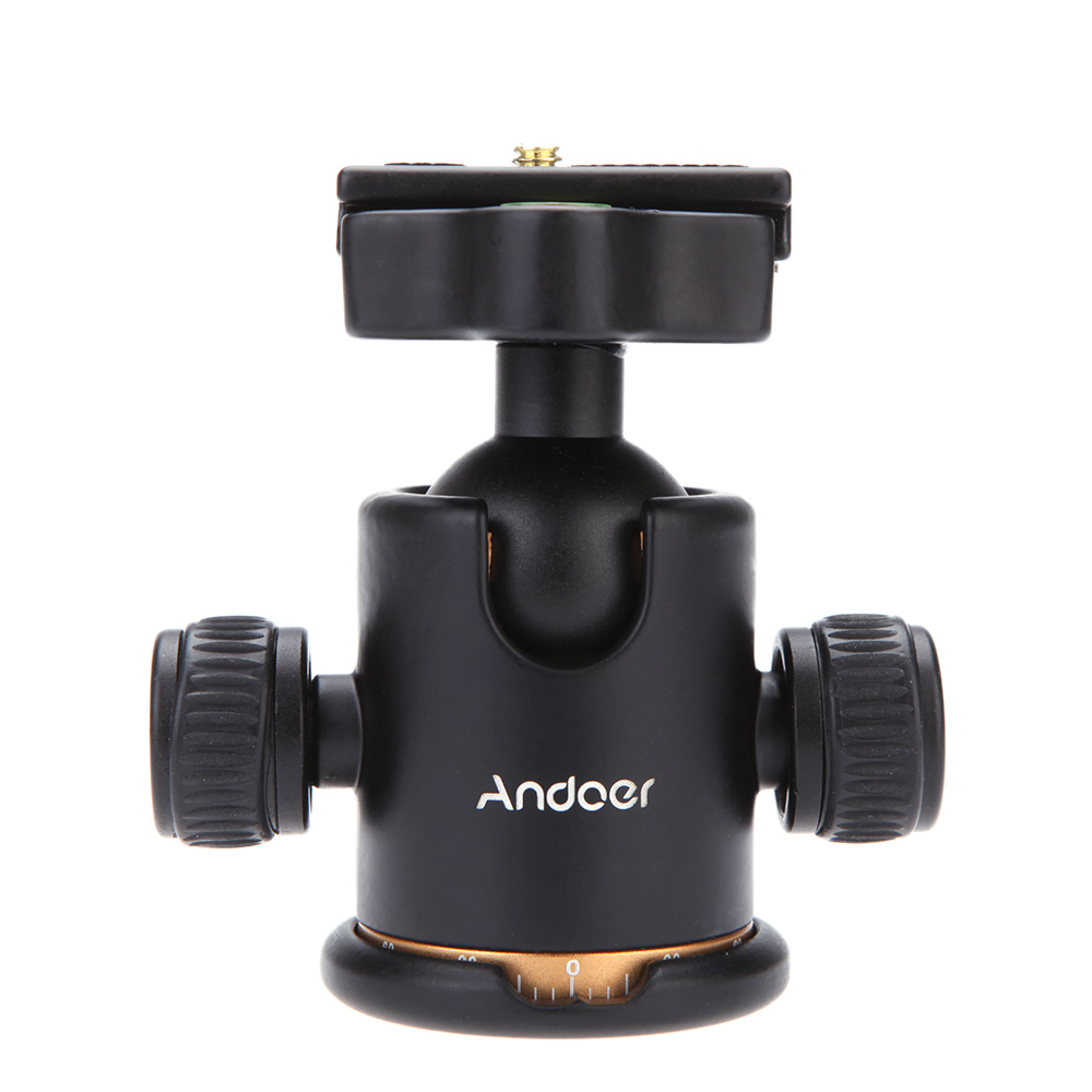 1//4 Screw for Tripod Ball Head Quick Release Plate Camera Hot Shoe Mount