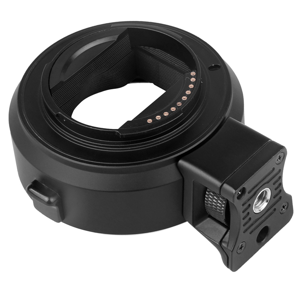 Viltrox Ef Nex Iii Auto Focus E Mount Lens Adapter Procore To Camera Iv For Canon S Sony A5000 A5100 A6000 A6300 3 3n 5n 5r 7 A A7r