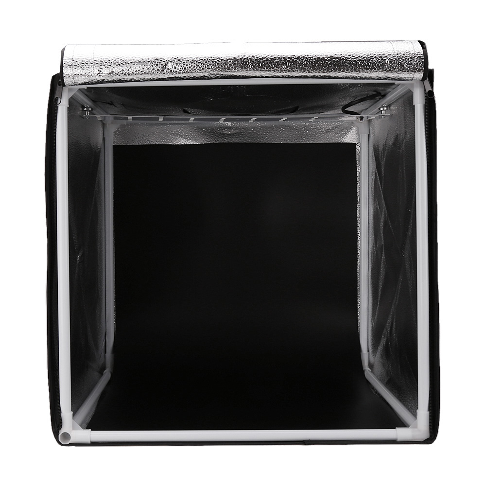 LED Professional Portable Softbox Box 42 * 42cm LED Photo Studio Video Lighting Tent with LED Light Deals - Camfere.com  sc 1 st  Camfere.com & LED Professional Portable Softbox Box 42 * 42cm LED Photo Studio ...