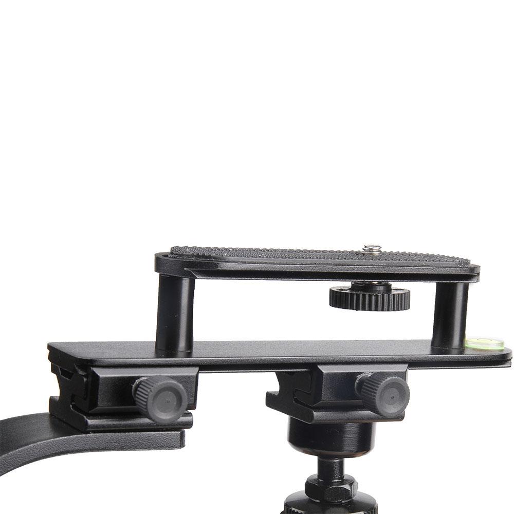 andoer mini vid o steadycam steadicam stabilisateur pour. Black Bedroom Furniture Sets. Home Design Ideas