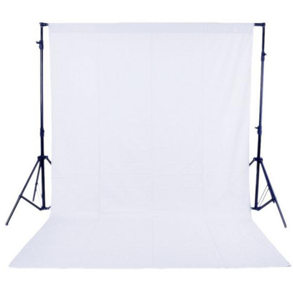 6 Colors Fabric Photography Studio Backdrop Background Screen Material Cloth