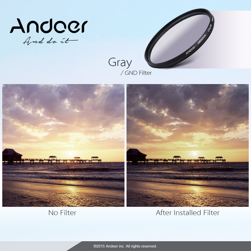 Gnd Filter Photography Tip Limitations Of A Youtube Lee Filters 100x150 Graduated Nd 06 Soft Andoer Professional 77mm Set Gnd4 0 6 Gray