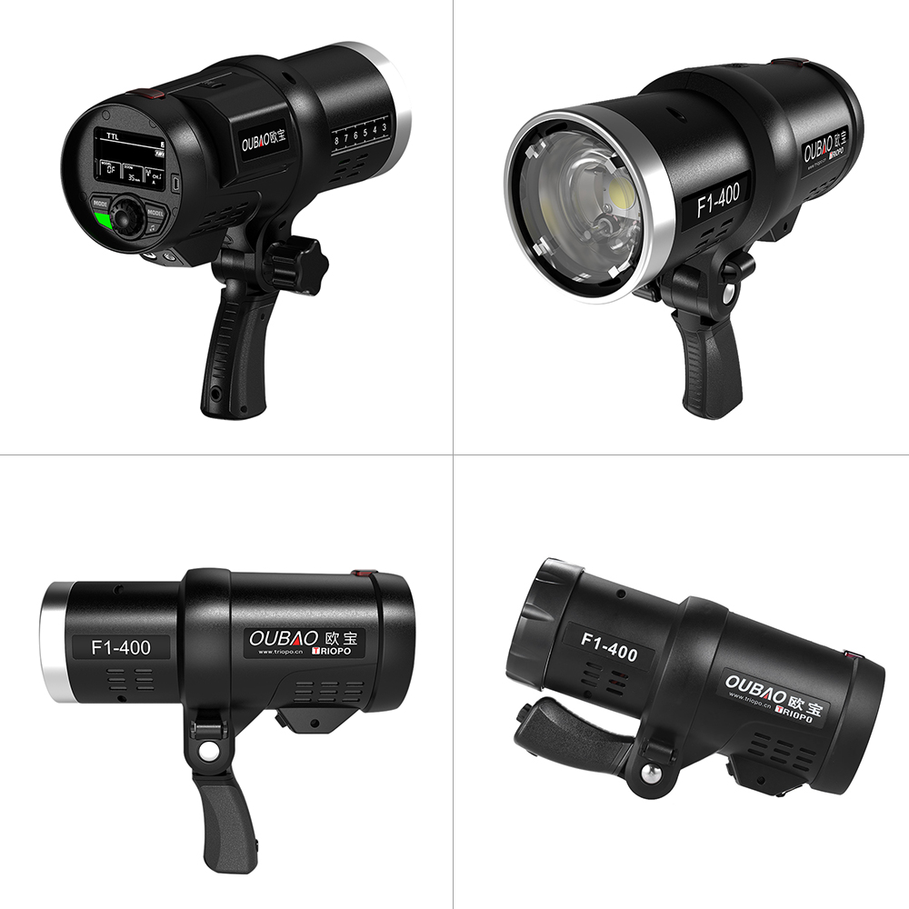 Outdoor Strobe Light Triopo oubao f1 400 400w 18000s high speed sync outdoor flash triopo oubao f1 400 400w 18000s high speed sync outdoor flash strobe light 24g wireless q system dual ttli ttl and e ttl 5600k for canon nikon cameras workwithnaturefo
