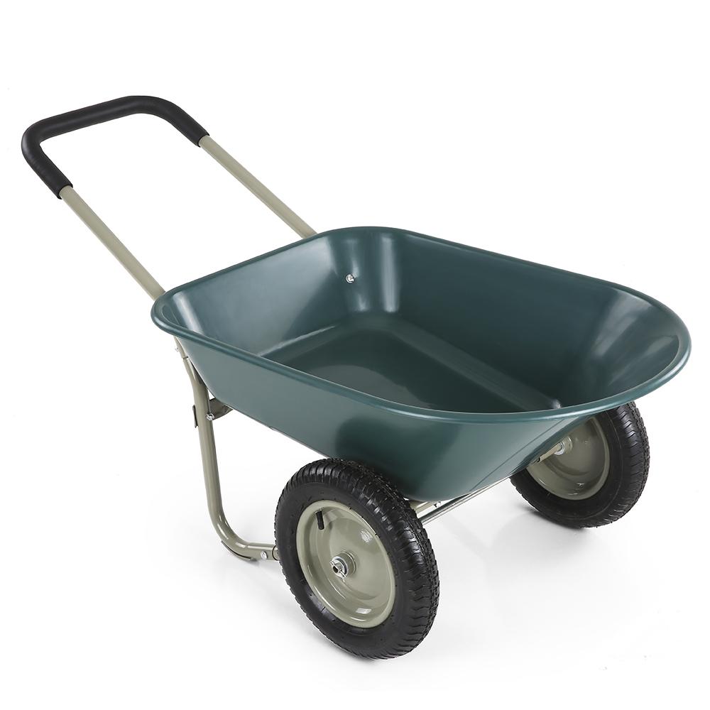 Garden Wheelbarrow Garden Ftempo