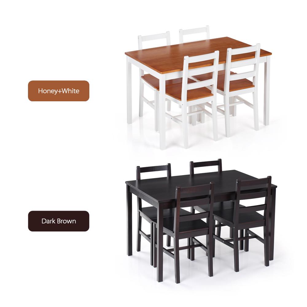Tavolo Cucina 4 Sedie.Solo 236 85 Tavolo Da Pranzo Moderno Della Cucina Di Legno Del