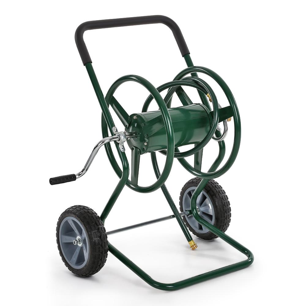 wall gardeners reels buy hose bracket reel garden with in com