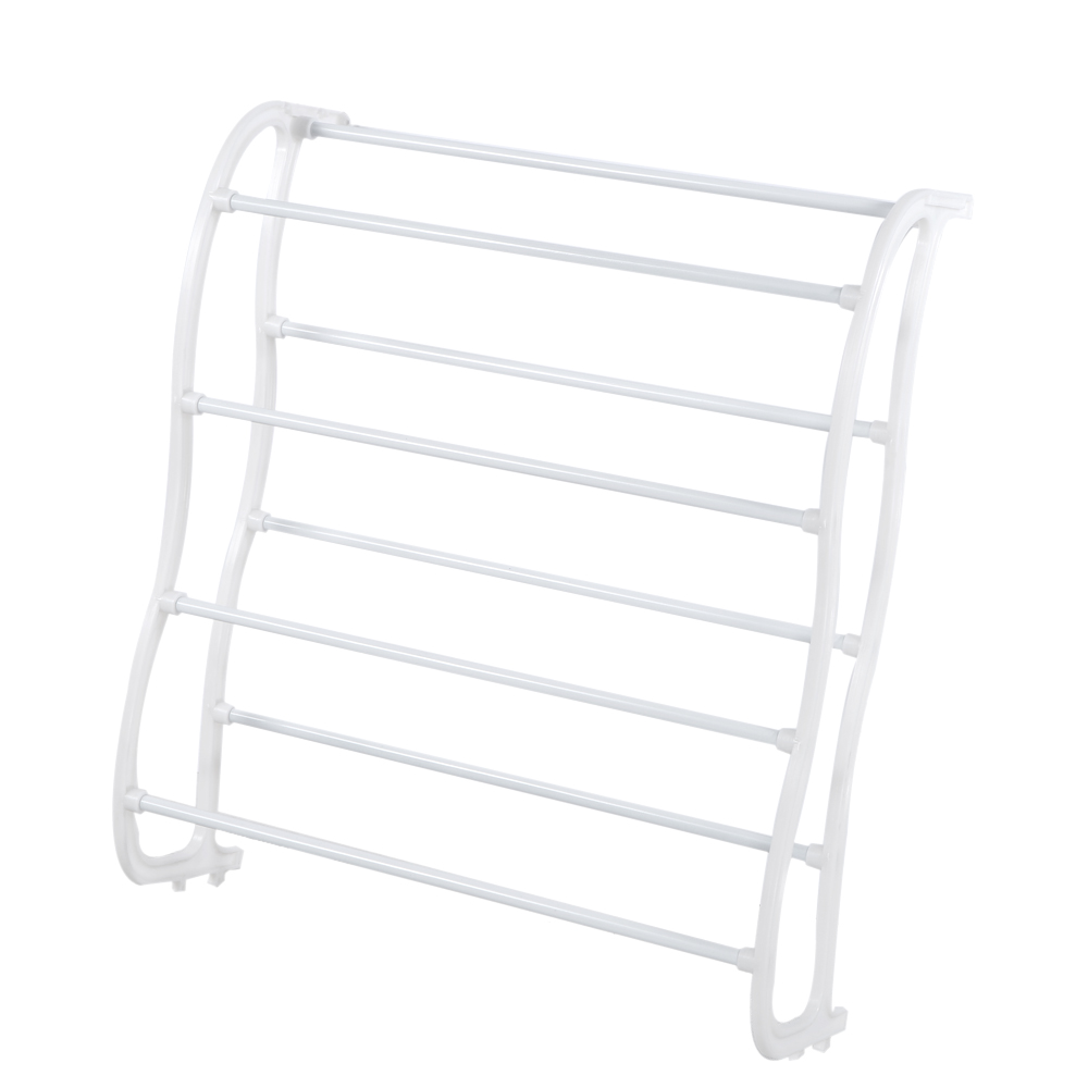Uncategorized Tower Shoe Rack white over door 12 tier 36 pair tower shoe rack lovdock com rack
