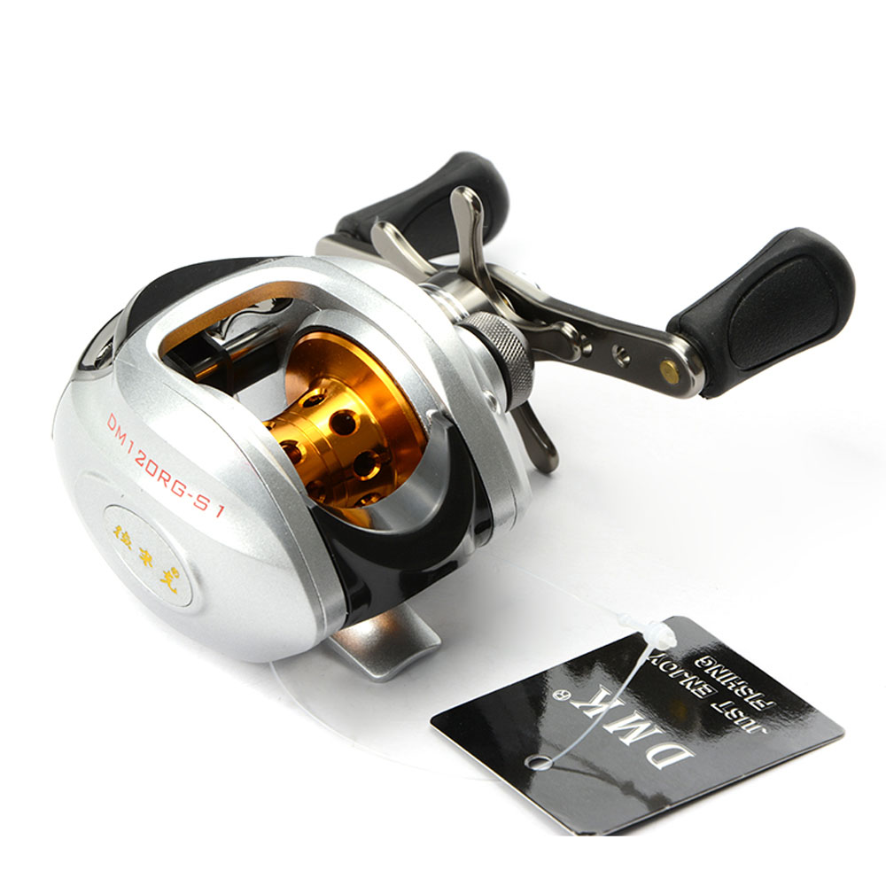 Sólo 17.86€, Lixada Carrete de Pesca Bastidor de Cebo10BB 9 ...
