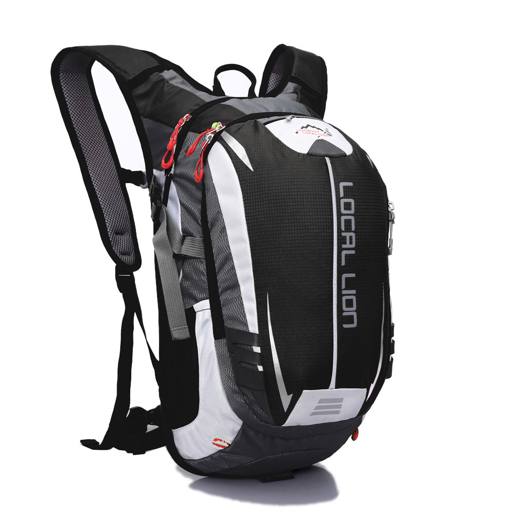 Waterproof Riding Backpack 885a2e00fcdb1