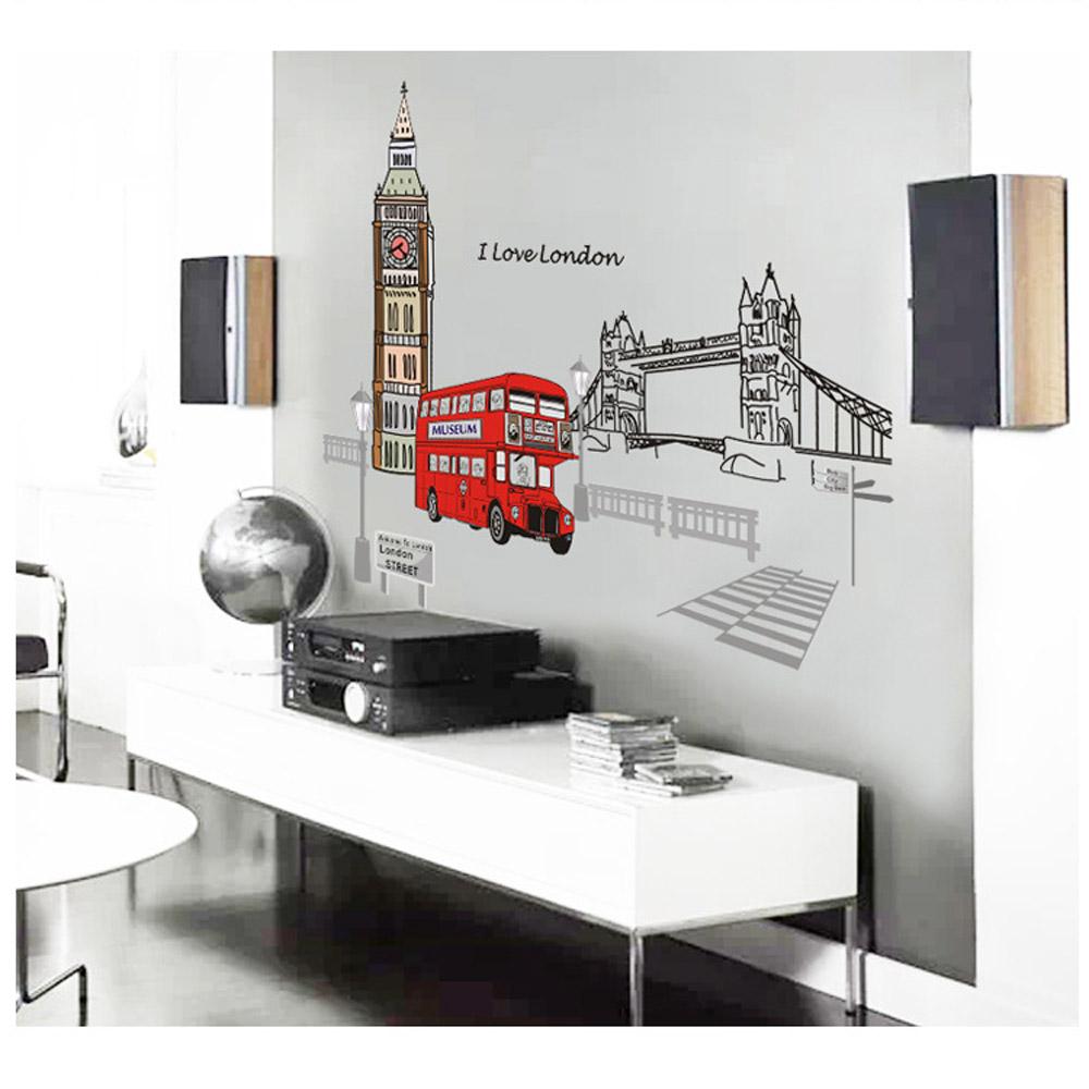 Red London Double Decker Bus Wallpaper Lovdockcom