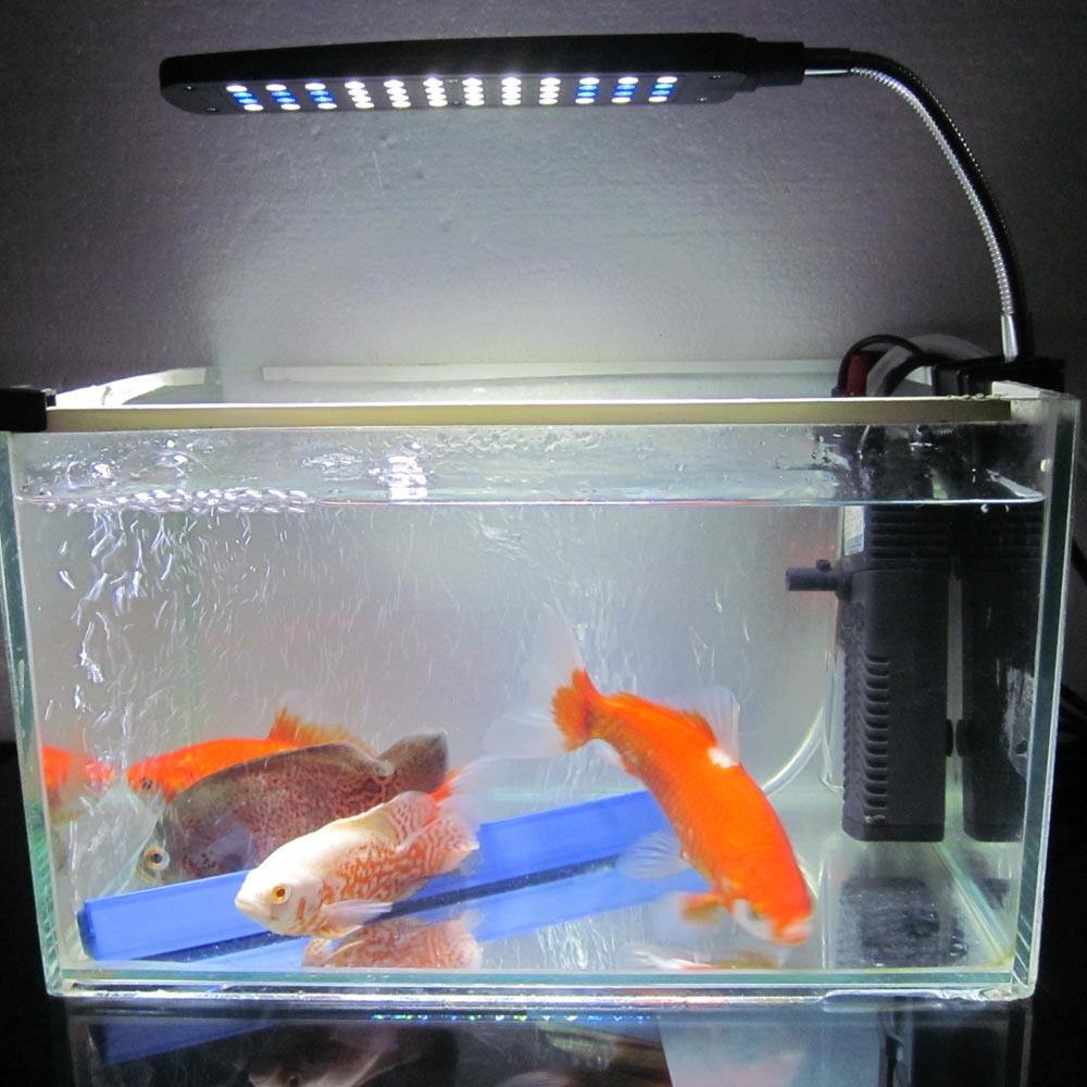 Aquarium fish tank led light for Led fish tank