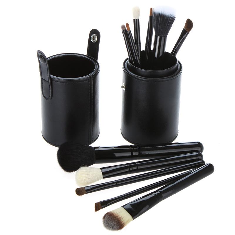 New 12pcs Professional Makeup Brush Set Cosmetic Brush Kit