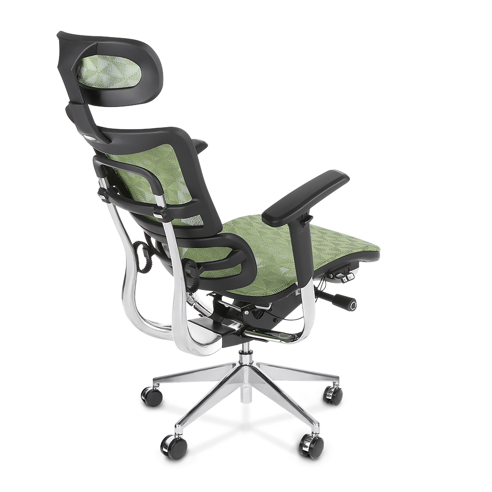 Etonnant IKayaa Ergonomic Mesh Swivel Office Gaming Computer Chair