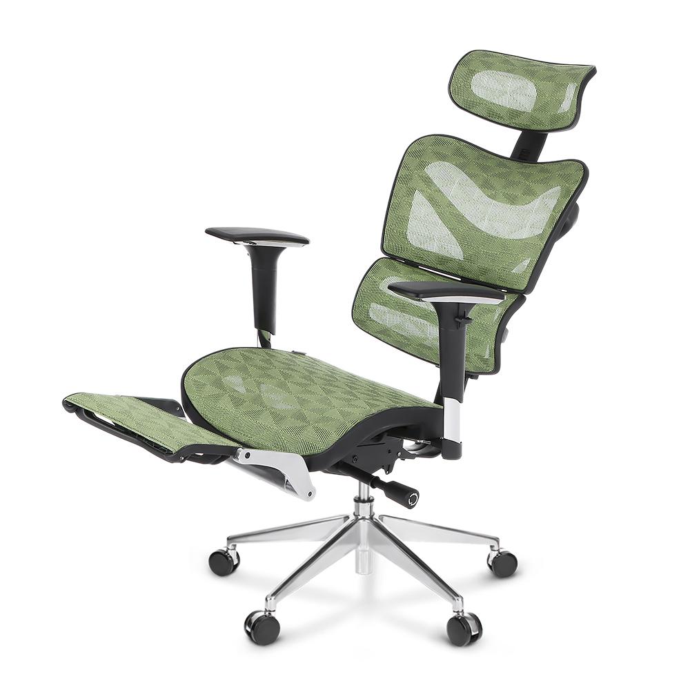 S lo ikayaa multifunci n malla ajustable - Sillas ergonomicas para ordenador ...