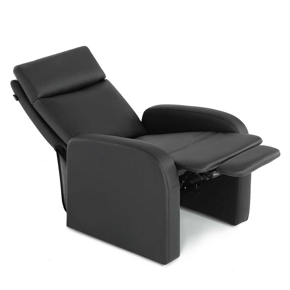 Only 199.19€, iKayaa moderne confortable Salon Fauteuil inclinable ...