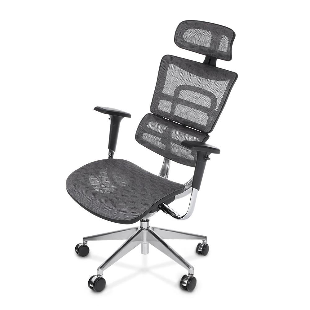 Only ikayaa chaise ergonomique ergonomique for Chaise ergonomique ordinateur