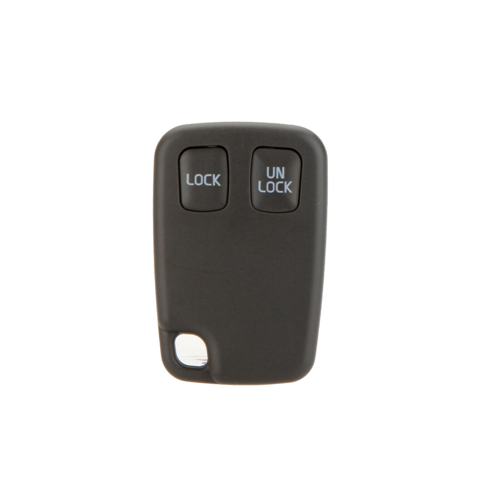 item fob only from car volvo entry control replacement for controls remote wooden key refit in keyless shell case