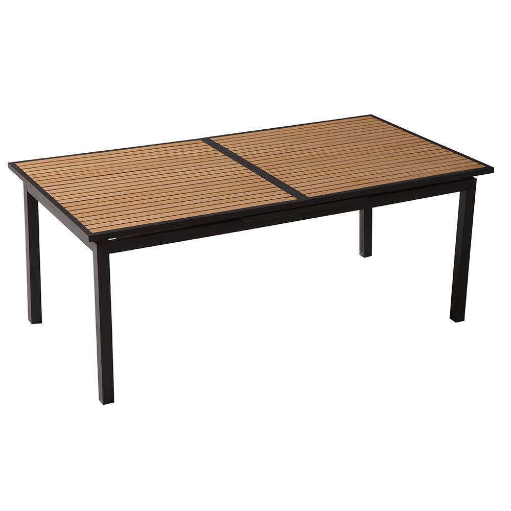 D 232 S 969 50 Ensemble Table Et Fauteuils De Jardin Dolceza