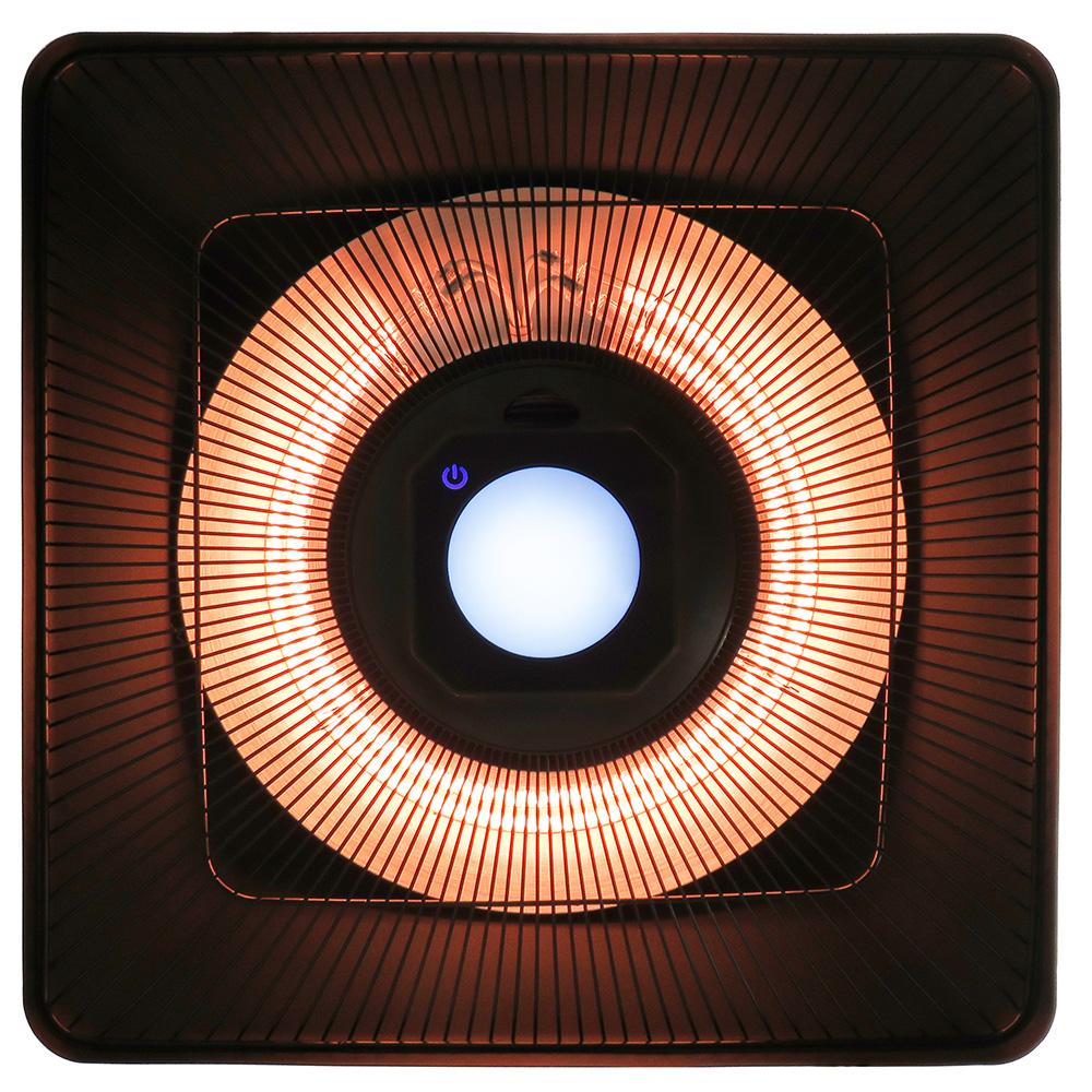 2000w Avec D'extérieur Led Lampe Électrique Type Halogéne Suspension Chauffante j4Lq35AR