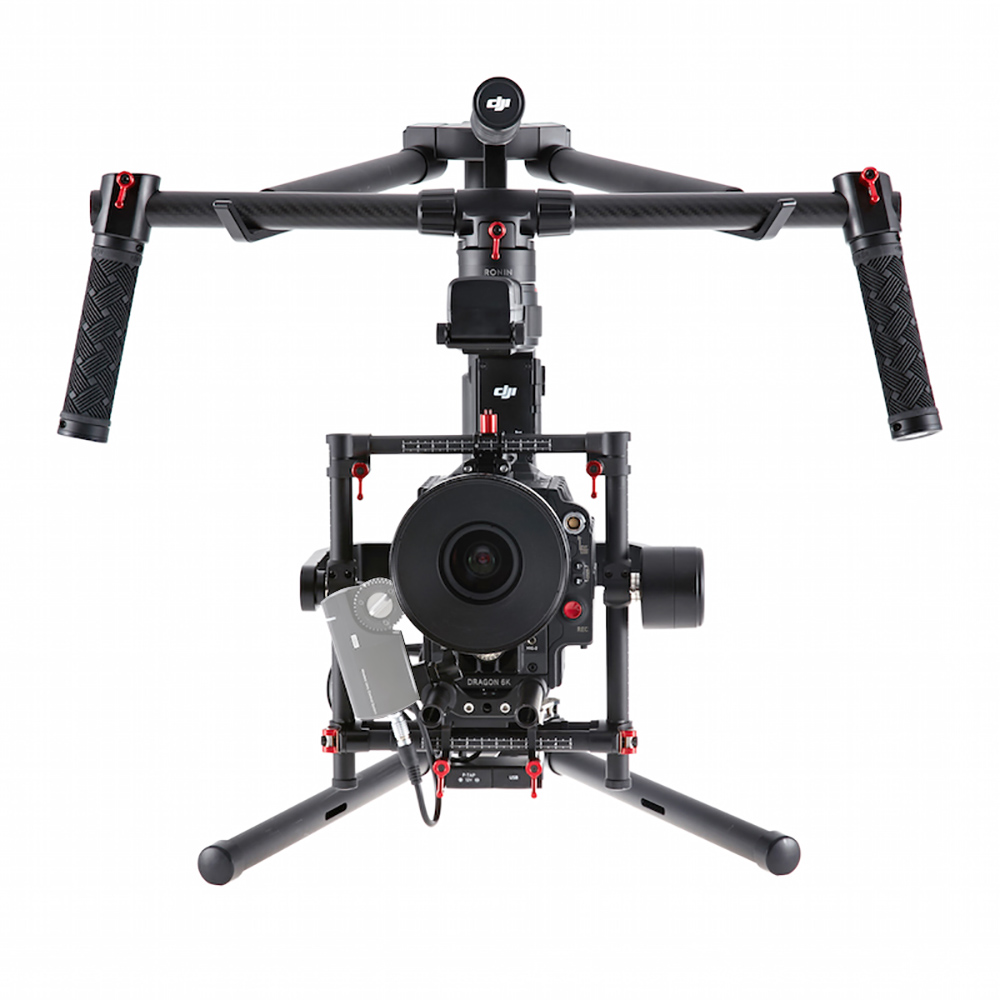 Original Dji Ronin Mx Professional 3 Axis Handheld Gimbal Stabilizer 10a Bec Ubec Universal Battery Eliminator Circuit For Rc Models Ebay With Two Batteries Compatible