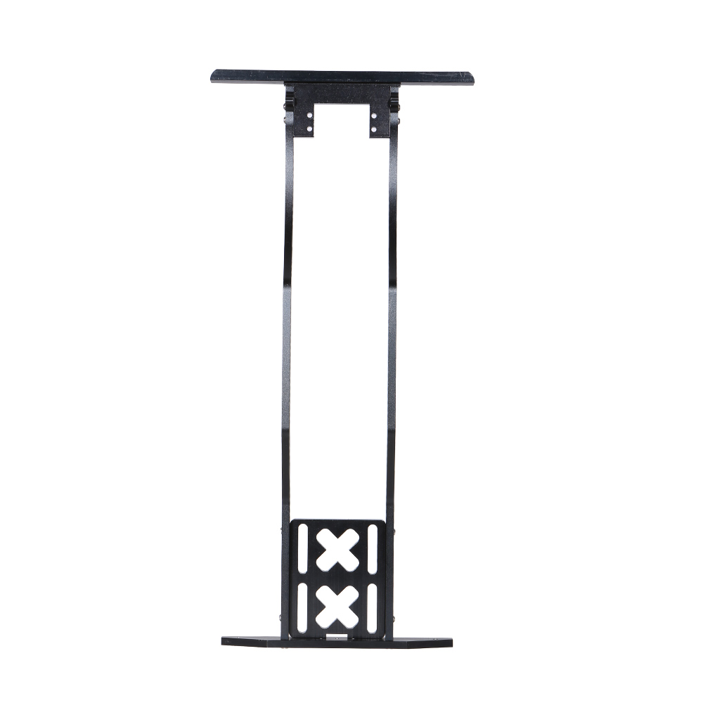 RC Crawler Metal Frame Girder for 1/10 Axial SCX10 RC4WD D90 JK ...