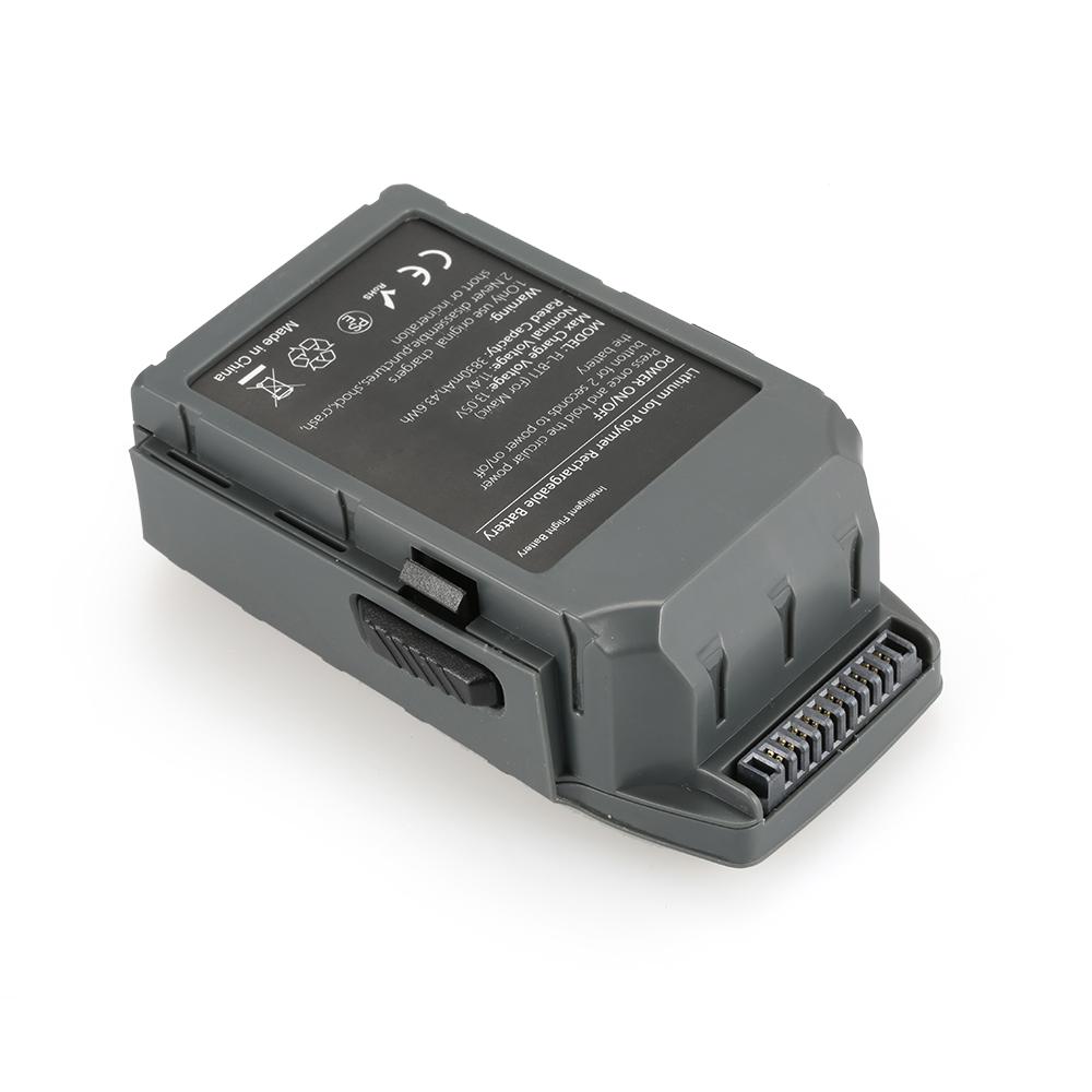 Extra battery для dji mavic pro взлетка dji диаметр 75 см