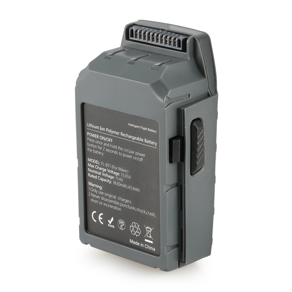 Заказать battery mavic защита камеры синяя spark по акции