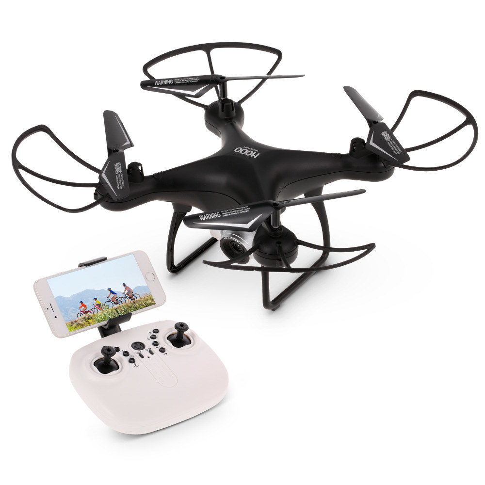 MODO X1 2,4G 720 P Wifi FPV Kamera 20 mins Flugzeit Drone Höhe ...