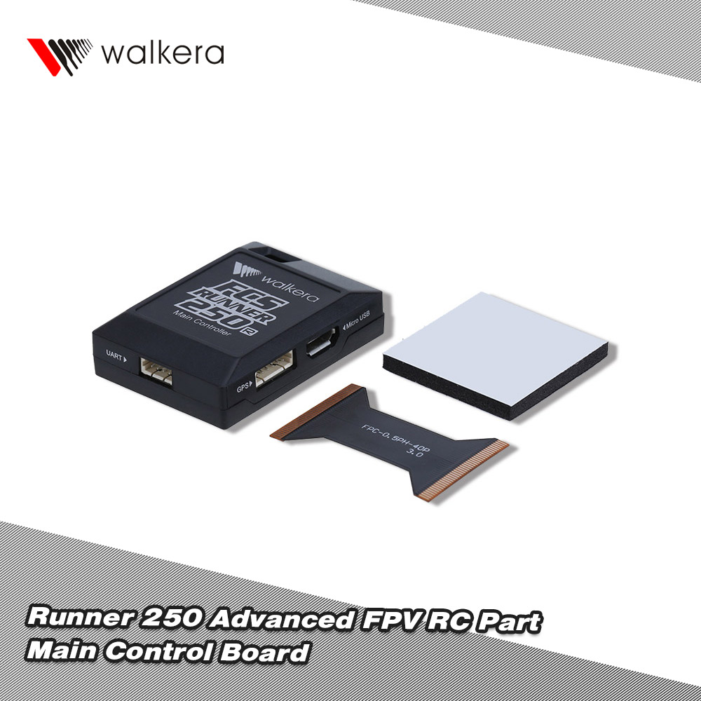 Original Walkera Parts Runner 250r Z 12 Main Control Board For Online Buy Wholesale Gps Circuit From China