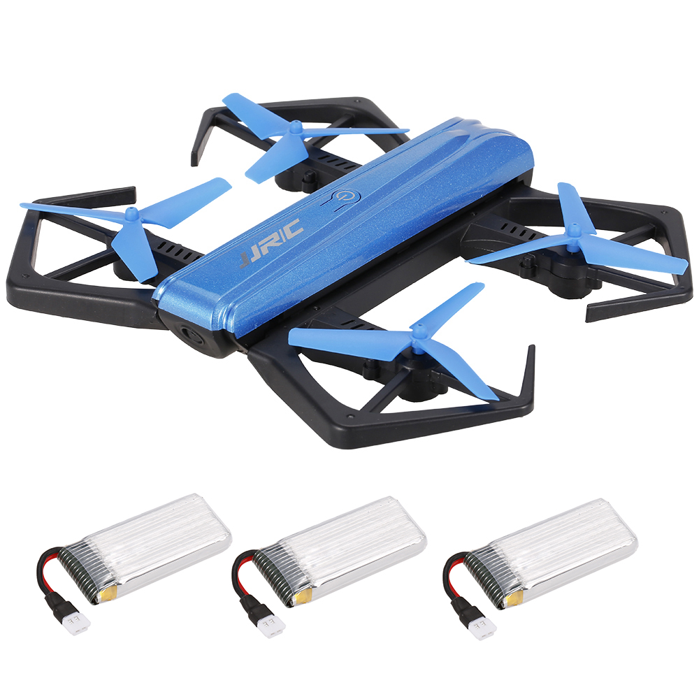 Only $39.99 For JJR/C H43WH CRAB 720P HD Camera Quadcopter with code H43JJ6