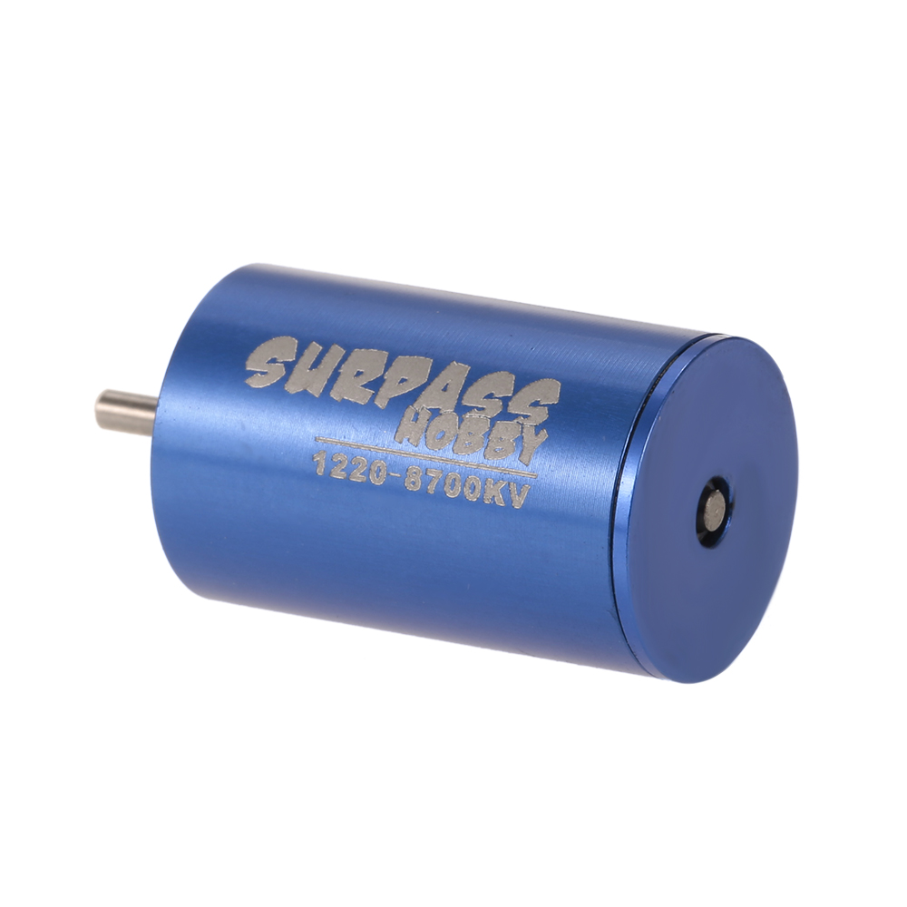 Superpass Hobby 1220 38t 8700kv Brushless Motor For 1 24 28 Rc Car North Star Capacitor Wiring Diagram