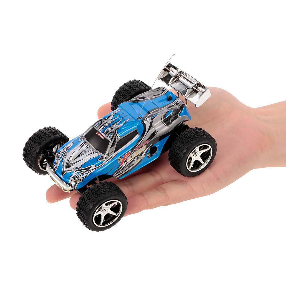 Wl Toys A989 Gallop 124 High Speed Rtr Rc Racing Car Cek Harga New L999 Challenger 30 Km H With Servo Buggy Wltoys 2019 1 32 2wd 25km Mini