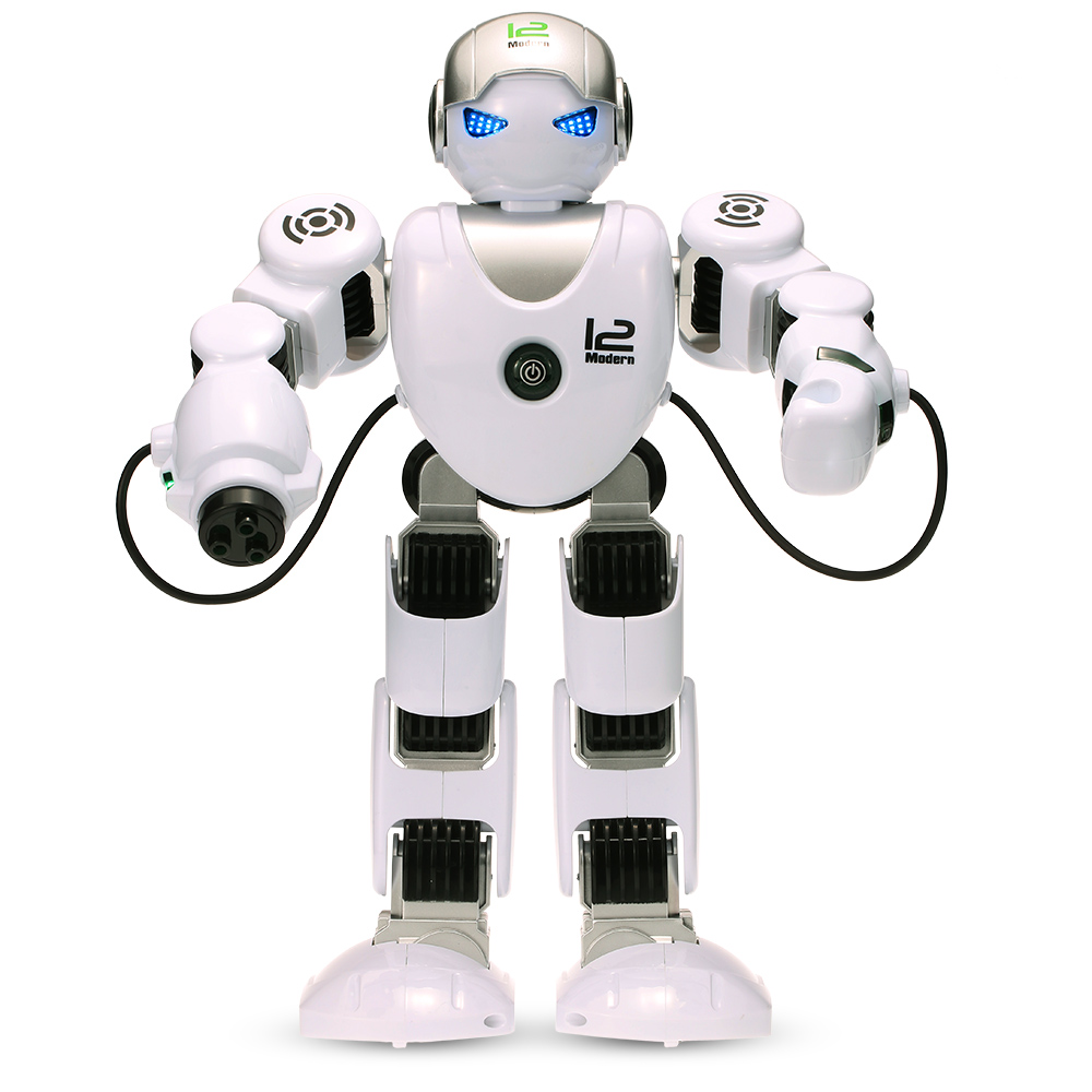 Le Neng Toys K1 Intelligent Programmable Humaniod 2 4g