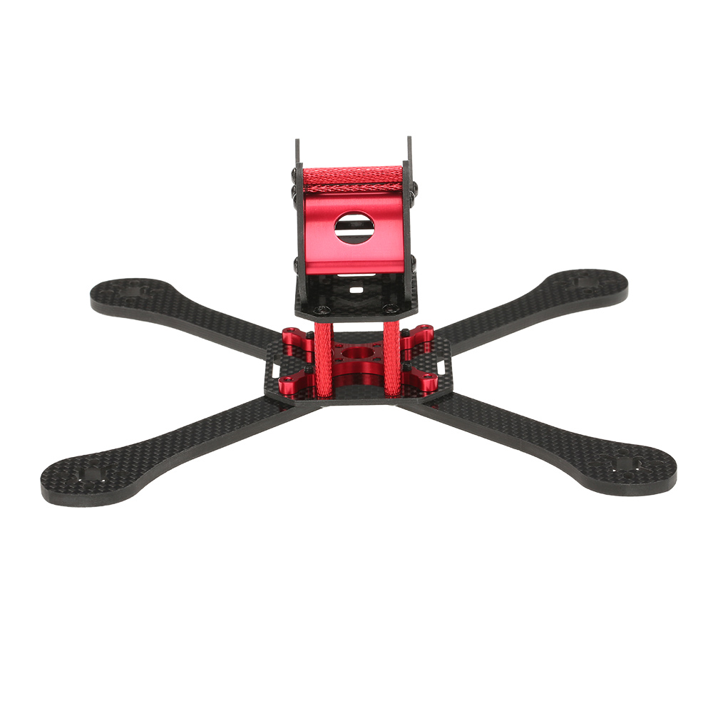 220mm Carbon Fiber 4 Achsen Quadcopter Rahmen Kit für DIY 220 FPV ...