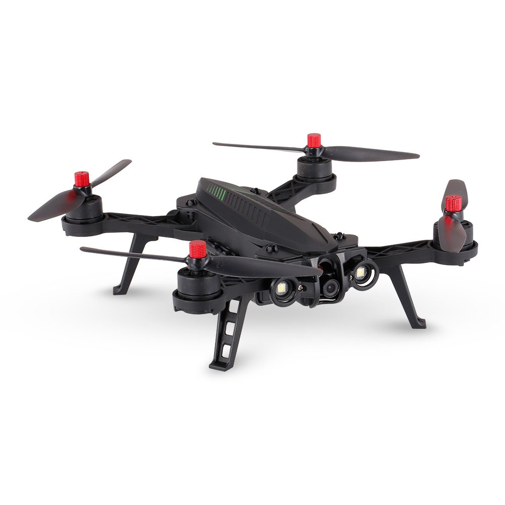 Get  $10 Off For MJX Bugs 6 B6 720P Camera 5.8G FPV Drone 250mm High Speed Brushless Racing Quadcopter with G3 Goggles with code  Only $139.99 +free shipping