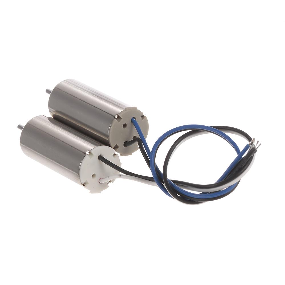 2 Pairs CW CCW Motor for DJI Tello 720P Camera WiFi FPV Drone Quadcopter -  RcMoment com