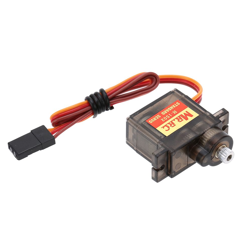 Mrrc M 1502 9g Full Metal Gear Digital Micro Servo For Rc 250 450 Wiring Diagram Helicopter Car