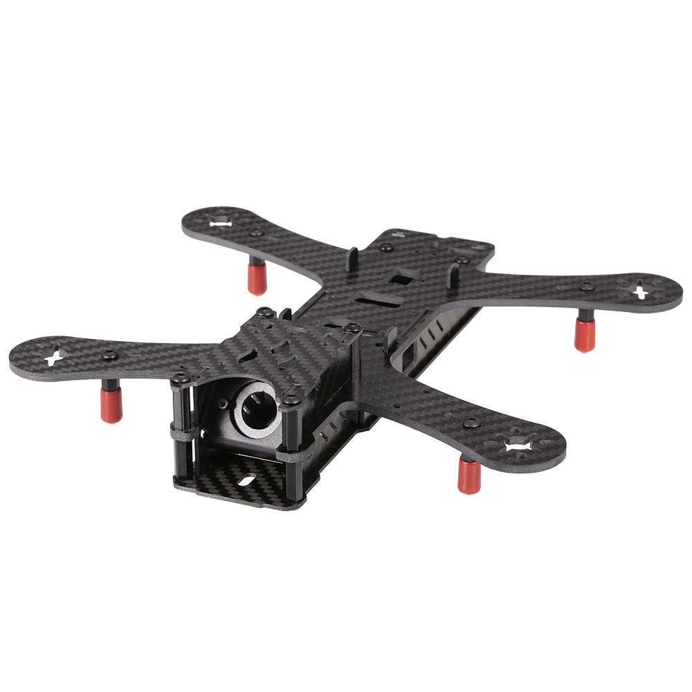 GEPRC GEP210 210mm H-Type Sunken 5in Carbon Fiber FPV Racing Drone ...