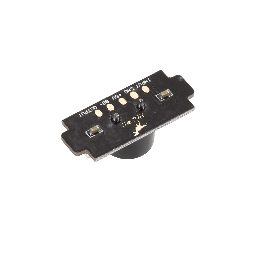 Hglrc 2 In 1 Ws2812b 5v Led With Alarm Buzzer Motor Base Light For Cc3d Flight Controller Wiring Diagram Free Picture Naze32 F3 Control Fpv Rc Drone