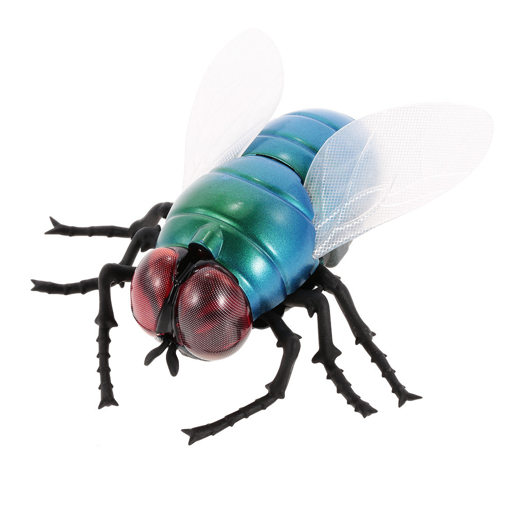 #1 Infrared Remote Control Simulation Giant Fly RC Insect