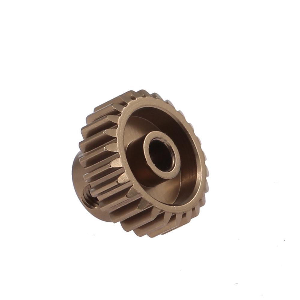 Brown 48dp 21t 23t 25t 27t Brush Brushless Motor Pinion Gears Set R31 Alternator Wiring Diagram