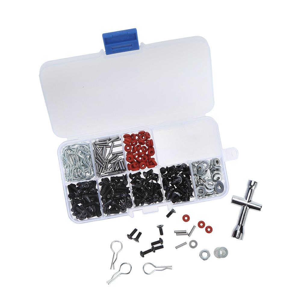 Herramienta de reparaci n especial y caja de tornillos - Cajas de erramientas ...