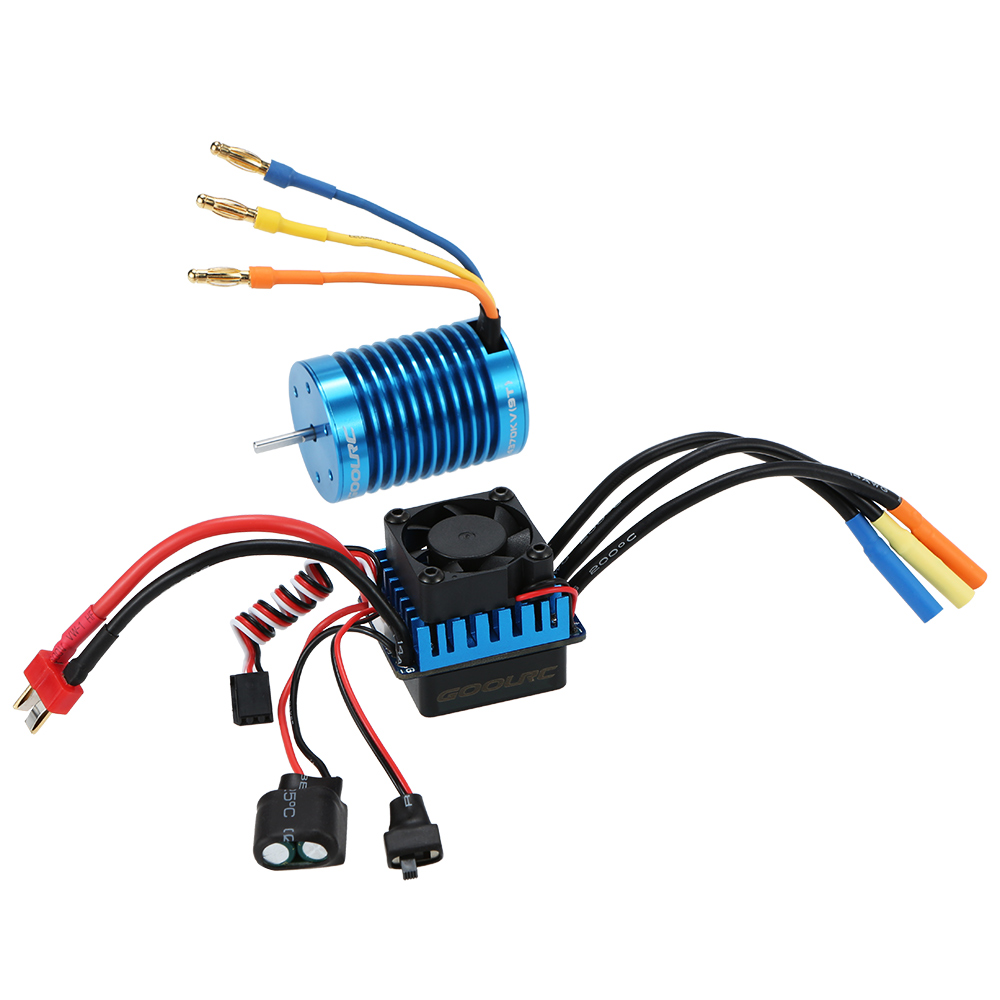 esc for motor in rc Products 1 - 7 of 7  motor to esc connectors we carry a wide variety of sizes of motor to esc  connectors for rc airplanes and rc helicopters sizes include.