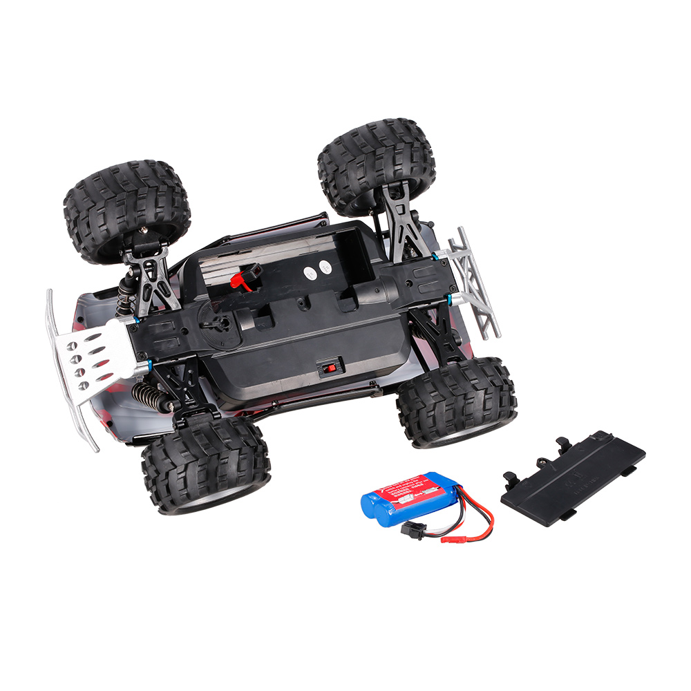 original wltoys 18401 2 4ghz 4wd 1 18 25km h brosse lectrique bross rtr buggy voiture rc. Black Bedroom Furniture Sets. Home Design Ideas
