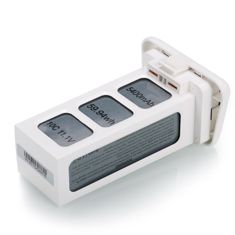 UPair One 5400 mAh Wiederaufladbar Intelligent Flight Batterie wei/ß
